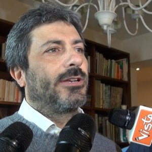 Elezioni, M5S: Fico si candida nel collegio Fuorigrotta-Pianura