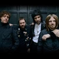 Rock, a luglio i Kasabian all'Arena Flegrea