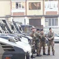 Terra dei fuochi, task force contro gli sversamenti illeciti: sequestrati 13 siti