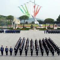 Open Day con visite guidate all'Accademia Aeronautica di Pozzuoli