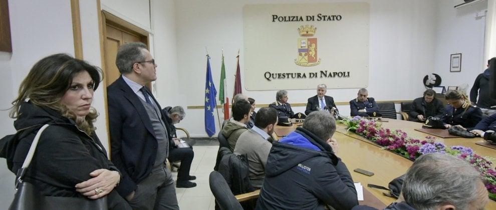 Presi 9 minorenni per l'aggressione a Gaetano: la conferenza in questura
