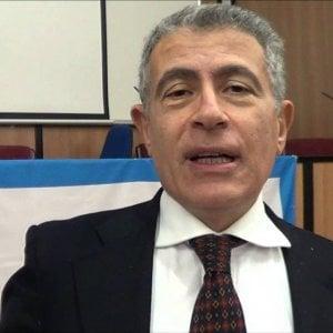 """Il giudice Cioffi si astiene, dopo l'inchiesta di """"Repubblica"""" lascia il processo"""