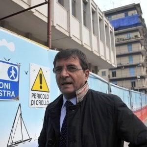 Torna in libertà l'ex sottosegretario Nicola Cosentino: è stato condannato solo in primo grado
