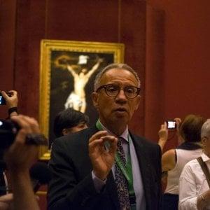 """Il direttore di Capodimonte:  """"Sentenza musei, così l'Italia si fa del male"""""""