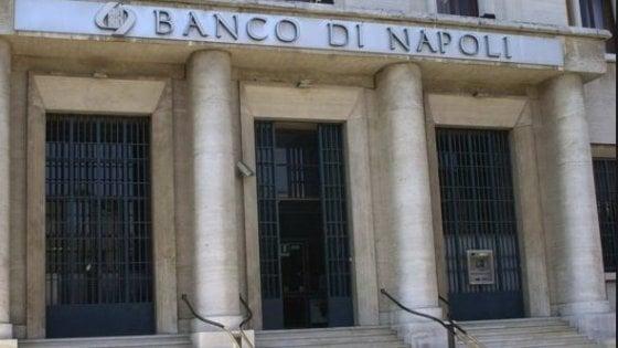 Offerte Lavoro Banco Di Napoli : Intesa san paolo: al via il taglio di 1.100 sportelli. scure sul
