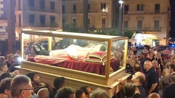 Matrimonio Romano E Napoletano : Attesa nel napoletano per la canonizzazione del beato