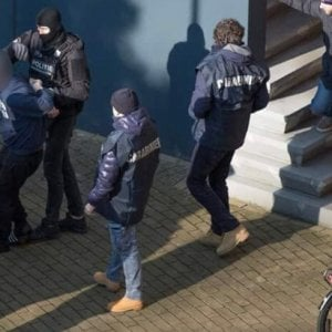 Amsterdam, catturato narcos latitante da 3 anni: era il broker del clan