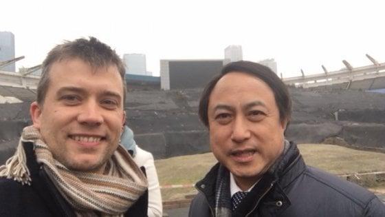 Accordo tra Paestum e la città cinese di Chengdu
