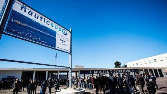 Nauticsud, la Campania riparte da gozzi e gommoni