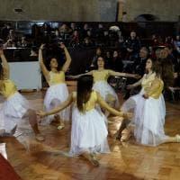 Maschio Angioino, cinquecento studenti per la giornata della lingua e della cultura greca