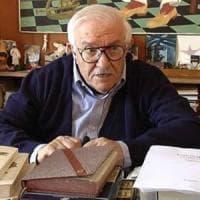 Addio a Giuseppe Galasso, lo storico napoletano