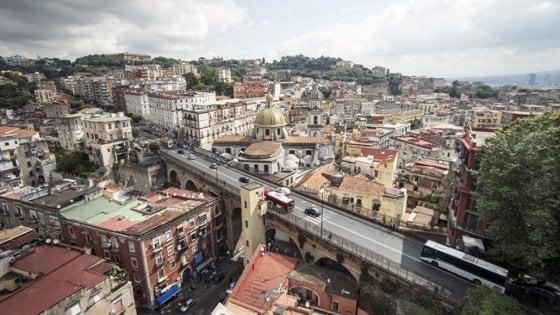 Società civile e città mirabile in rovina