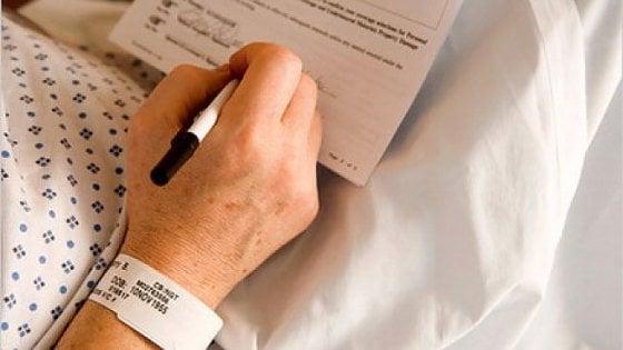 Ischia, arriva il registro per il testamento biologico