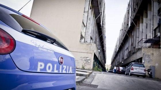 Stesa a San Giovanni: trenta colpi di arma da fuoco in strada