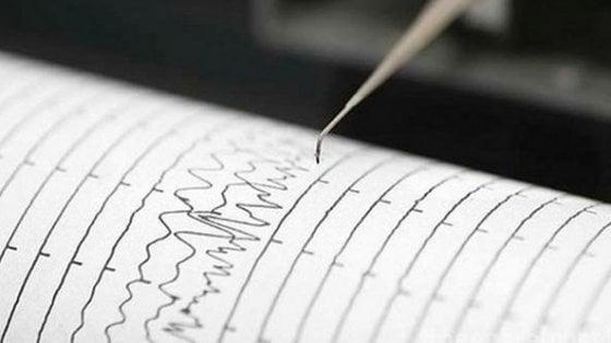 Tre scosse di terremoto nel Potentino