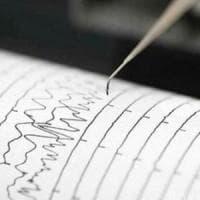 Terremoti: tre lievi scosse nel Potentino, la più forte 2.8