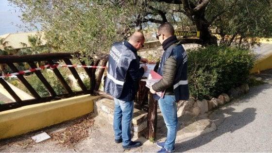Cilento, tre villaggi turistici sequestrati dalla Guardia Costiera