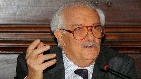 """""""Così  Galasso rilanciò la Società napoletana di storia patria"""""""