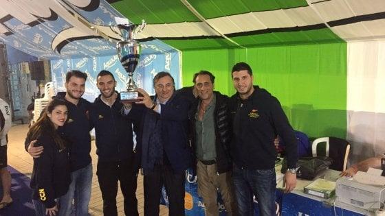 """Alla Canottieri la terza edizione del Trofeo Nazionale """"Miglio d'Oro"""