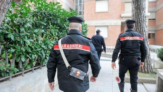 Racket e spaccio, dieci arresti nel Beneventano