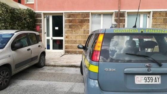 Blitz dei Nas all'Aias: disposta la chiusura della sede di Avellino