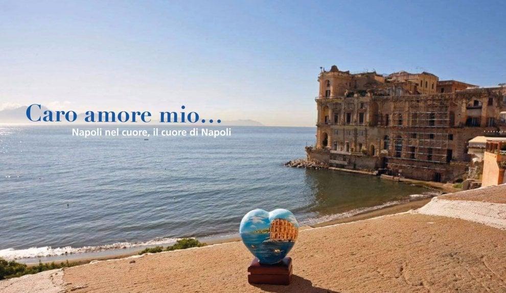 Musica, foto e parole Napoli si racconta
