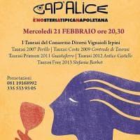 """Cap'Alice a """"Storie di Vini e vigne"""""""