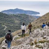 Cilento, viaggio nel paesaggio del monte Bulgheria