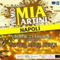 Premio Mia Martini, audizioni a Baronissi e Napoli