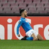 Il Napoli pensa solo al campionato e di fatto saluta l'Europa League: il