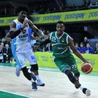 Basket, Final 8 Coppa Italia: Avellino-Cremona 82-89