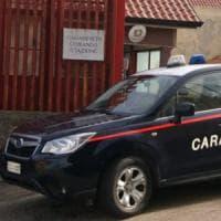 Vallo Lauro: agguato sotto casa, 38enne ferito a una spalla