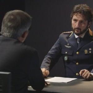 """""""Commissari sulle tracce del male"""",  serie tv dedicata alla polizia"""