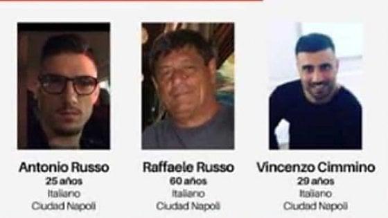 Giallo in Messico: scomparsi nel nulla tre italiani. Ecco chi sono