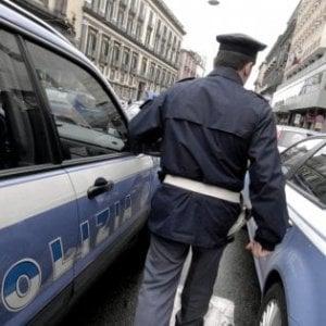 Droga, operazione di polizia in 16 province: 25 pusher arrestati