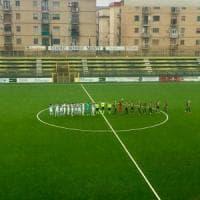 Colpaccio del Bisceglie, Juve Stabia battuta 2-0