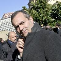 De Magistris attacca Paolo Siani: