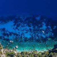 """Coste sotto assedio, Capri scrive al Ministero:  """"Vogliamo l'Area Marina"""