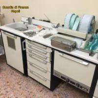 Portici, sequestrato studio dentistico privo di autorizzazioni
