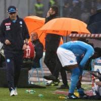 Napoli, Milic è ad un passo: il croato sta svolgendo le visite mediche e poi firmerà il contratto fino a giugno