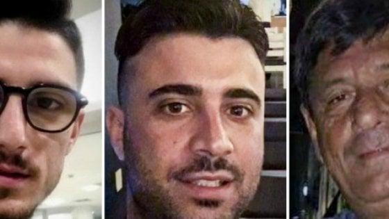Napoletani scomparsi in Messico, la svolta: arrestati 3 poliziotti
