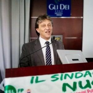 Eletto il nuovo segretario della Cisl Fp Napoli