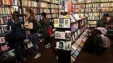 A Napoli si legge di più tutti pazzi per i romanzi