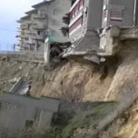 Frana a Stigliano: 2,3 milioni di euro alla Regione Basilicata