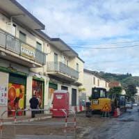 Lavori di rifunzionalizzazione fognaria in via Benedetto Croce: al via la