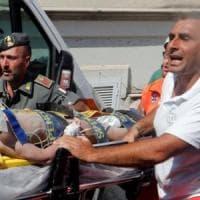 Ciro, il bimbo scampato al terremoto a Ischia viene nominato da Mattarella