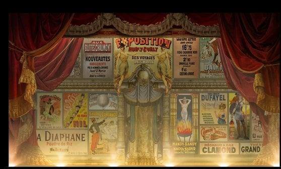 Al teatro San Carlo, una Traviata dalle scene preziose