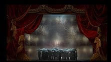 Una Traviata dalle scene preziose