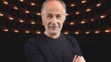 Toni Servillo legge Napoli al teatro Trianon      Il commento