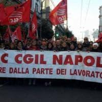 La Slc Cgil Napoli e Campania a Roma il 24 febbraio per